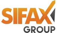 SIFAX Small Logo 240X140px