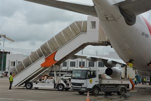 Passenger And Ramp Handling SAHCOL