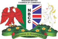 Nigerian British Chamber Of Commerce Logo